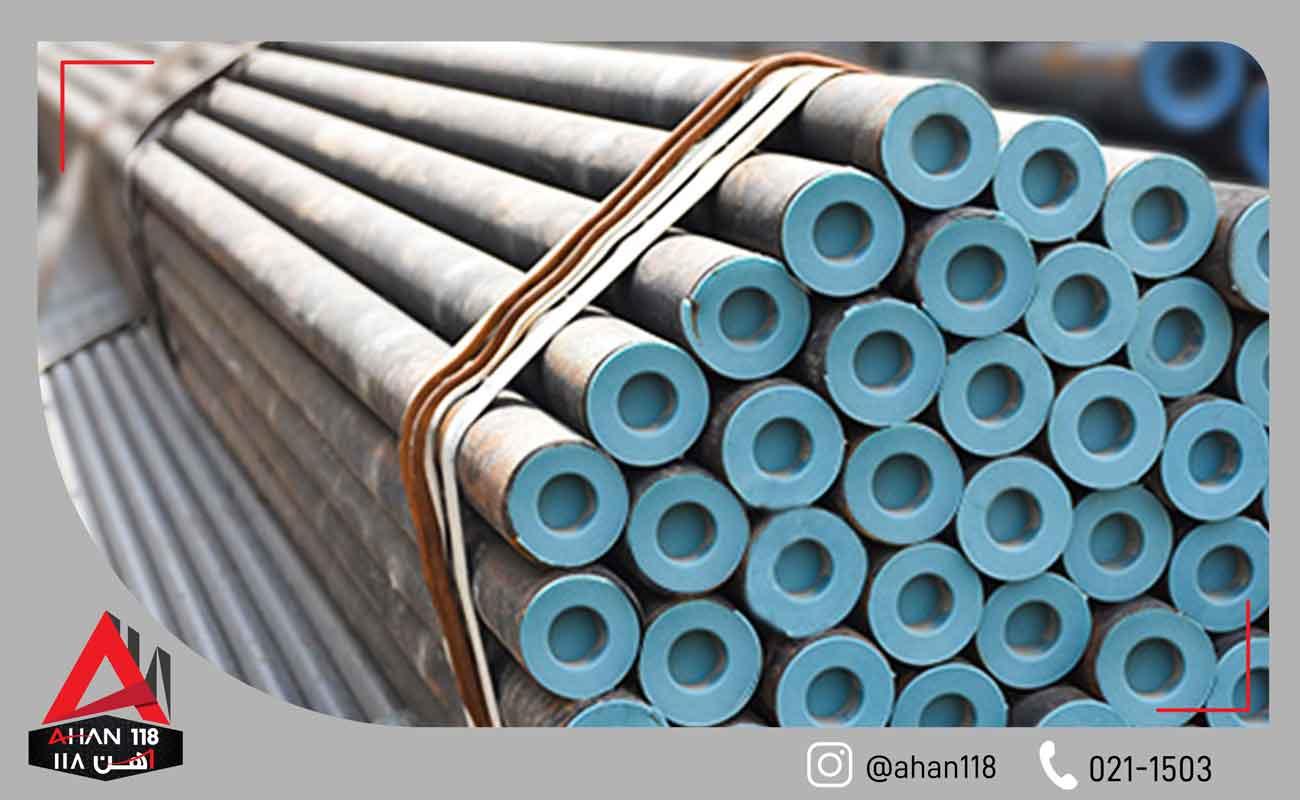 انواع فولاد