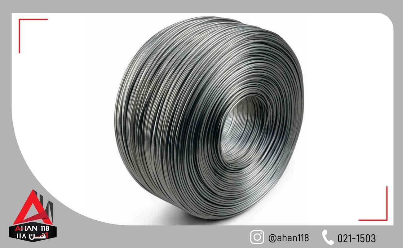 کلاف ساده فولادی چیست