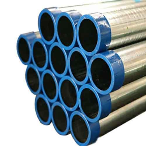 کاربرد لوله فلزی گالوانیزه صنعتی یا لوله سفید چیست ؟