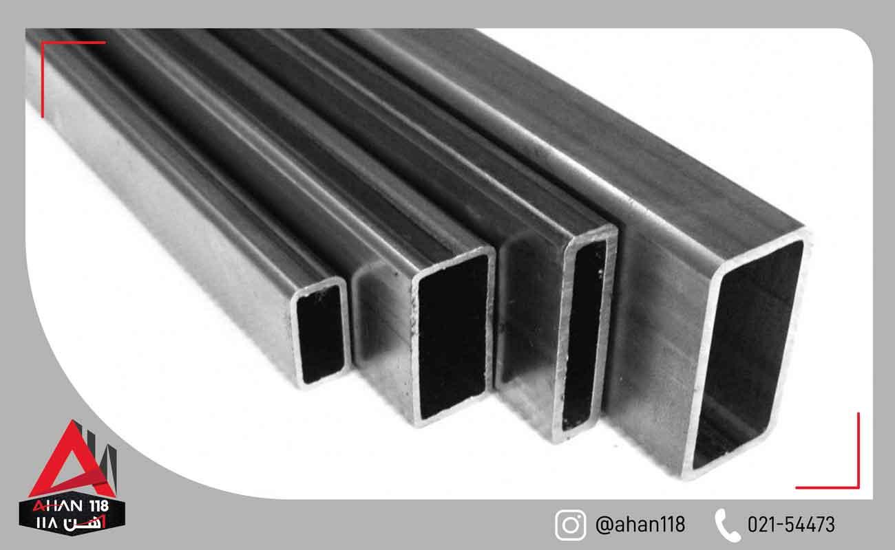 کاربرد پروفیل قوطی در ساختمان