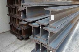 تیرآهن-چیست-و-روش-تولید-و-ساخت-آن-چگونه-است-؟