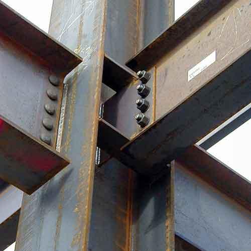 کاربرد تیرآهن IPE و معایب و مزایای آن چیست ؟
