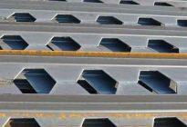کاربرد-انواع-تیرآهن-لانه-زنبوری-و-معایب-و-مزایای-آن-